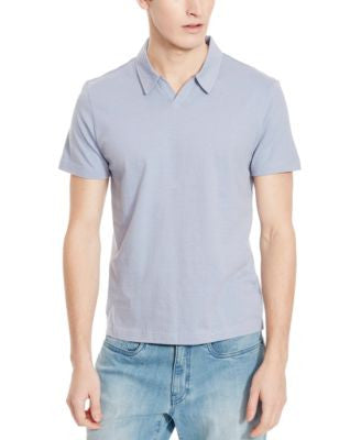 Kenneth Cole Reaction Men's Johnny Mini-Stripe Polo