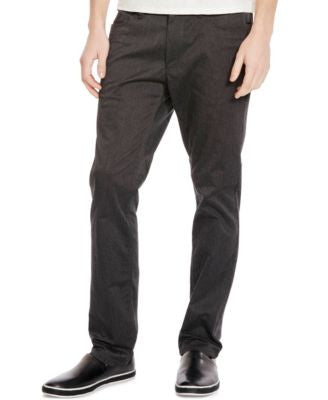 Kenneth Cole New York Men's Lyle Slim-Fit Pants