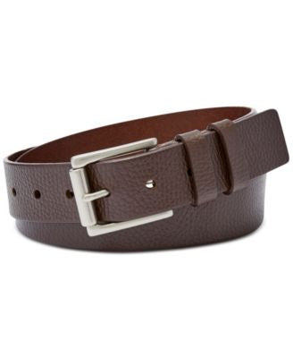 Fossil Bishop Casual Leather Belt