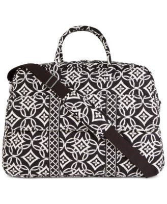 Vera Bradley Grand Traveler Tote in Prints