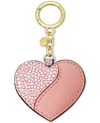 MICHAEL Michael Kors Leather Heartbreaker Charm