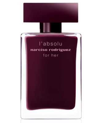 narciso rodriguez l'absolu for her eau de toilette, 1.6 oz