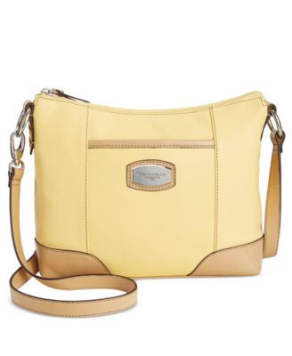 Tignanello Artisan Revival Crossbody