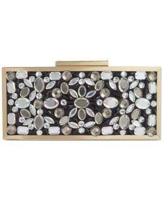INC International Concepts Riley Clutch, Only at Vogily