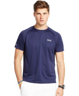 Polo Sport Men's Performance T-Shirt