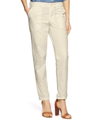 Lauren Ralph Lauren Straight Pants