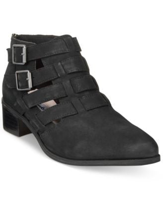 Clarks Narrative Women's Marlina Ramble Booties