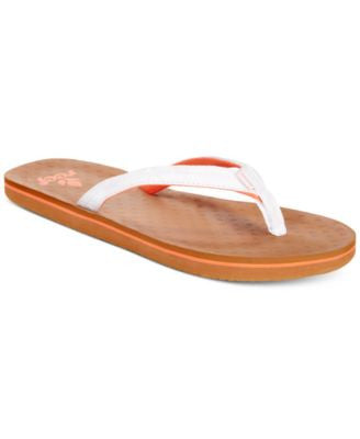 REEF Women's Vibes Thong Sandals