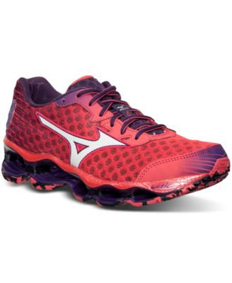Mizuno Women's Wave Prophecy 4 Running Sneakers from Finish Line