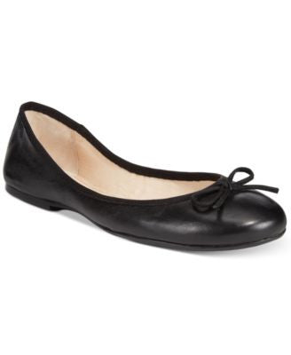 INC International Concepts Mikayla Ballet Flats, Only at Vogily