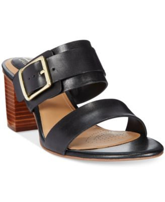 Clarks Artisan Women's Ralene Rose Sandals