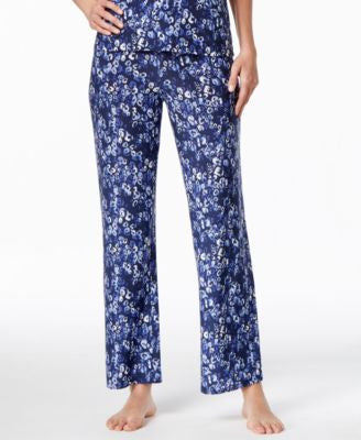 Alfani Printed Knit Pajama Pants, Only at Vogily