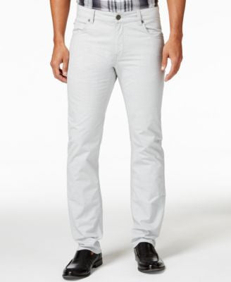 INC International Concepts Men's Pilate Pant, Only at Vogily