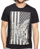 Denim & Supply Ralph Lauren Men's Graphic Flag-Print T-Shirt