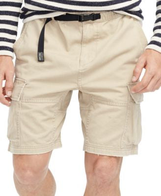 Denim & Supply Ralph Lauren Men's Cargo Hiking Shorts