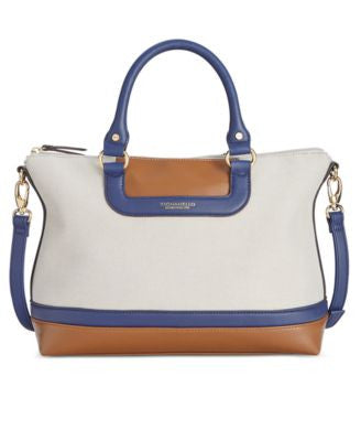 Tignanello Smooth Operator Coast to Coast Convertible Satchel