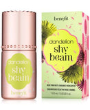 Benefit Cosmetics Dandelion shy beam nude pink matte-radiance highlighter