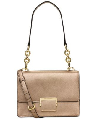 MICHAEL Michael Kors Cynthia Small Shoulder Flap Bag