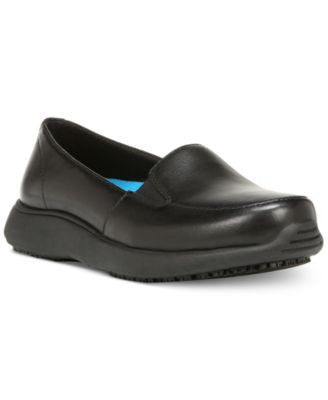 Dr. Scholl's Lauri Slip-Resistant Slip-On Flats