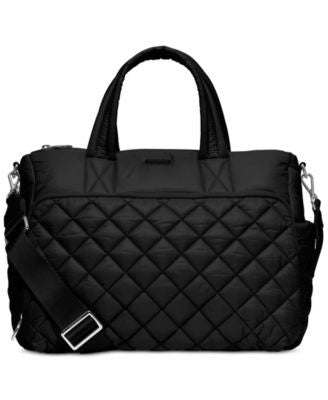 MICHAEL Michael Kors Roberts Medium Gym Duffle