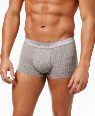 Hugo Boss Men's Printed Boxer Briefs