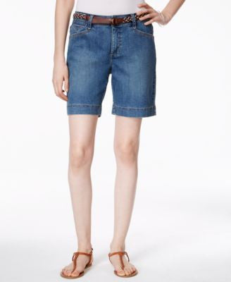 Lee Platinum Classic Denim Shorts