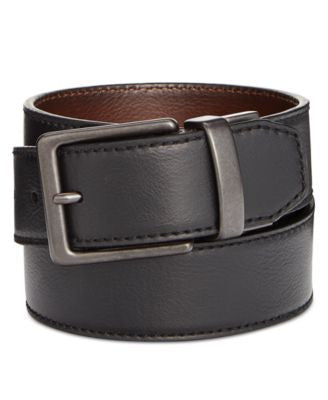 Levi's® Men's Reversible Feather-Edge Belt