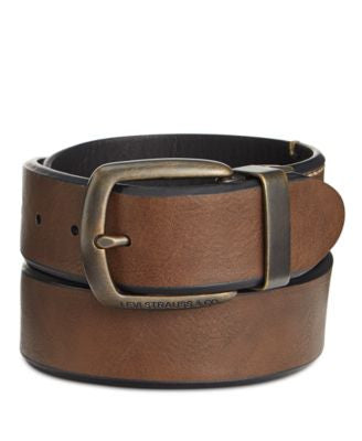 Levi's® Men's Logo Reversible Belt