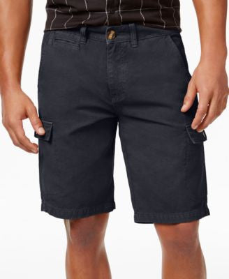 Ezekiel Men's Laid Back Cargo Shorts