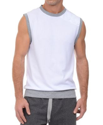 2(x)ist Men's Muscle Sweatshirt