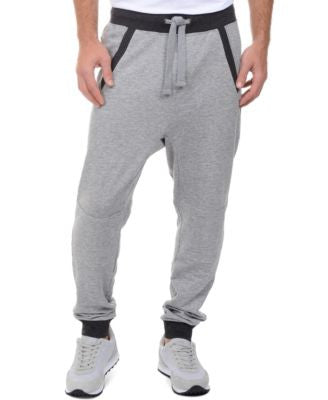 2(x)ist Men's Terry Jogger Pants