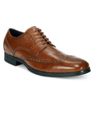 Cole Haan Men's Montgomery Wing Tip Oxfords