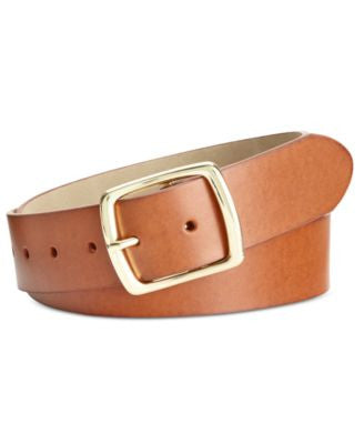 Style & Co. Casual Pant Belt, Only at Vogily