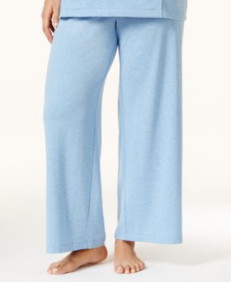 Nautica Plus Size Solid Pajama Pants