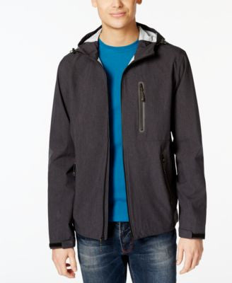 Hawke & Co. Outfitter Waterproof Hooded Rain Jacket