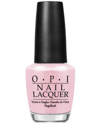 OPI Nail Lacquer, Let Me Bayou A Drink