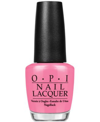 OPI Nail Lacquer, Suzi Nails New Orleans