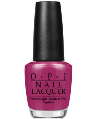 OPI Nail Lacquer, Spare Me A French Quarter?