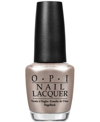 OPI Nail Lacquer, Take A Right On Bourbon