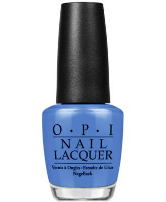 OPI Nail Lacquer, Rich Girls & Po-boys