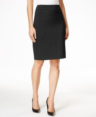 Calvin Klein Fit Solutions Pencil Skirt, Only at Vogily