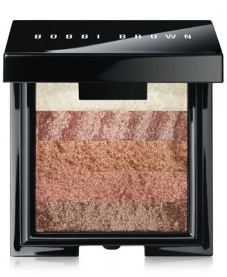 Bobbi Brown Mini Shimmer Brick Compact- Bronze