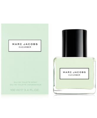 MARC JACOBS Cucumber Eau De Toilette Splash, 3.4 oz