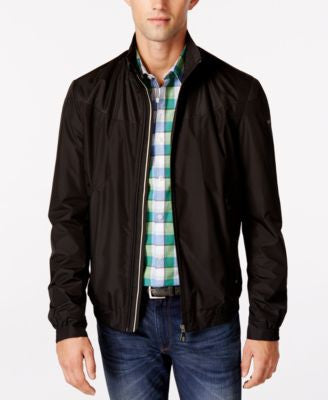 Hugo Boss Green Men's Jalomo Jacket