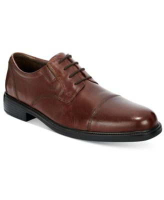 Bostonian Bardwell Limit Oxfords