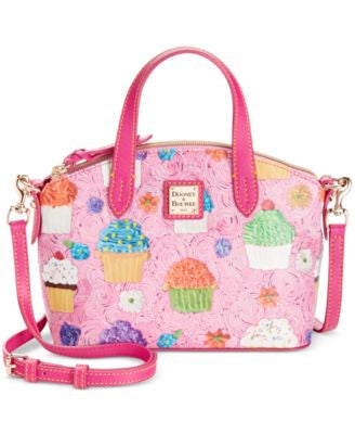 Dooney & Bourke Cupcake Mini Satchel