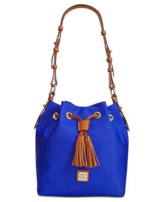 Dooney & Bourke Windham Kade Drawstring Bag