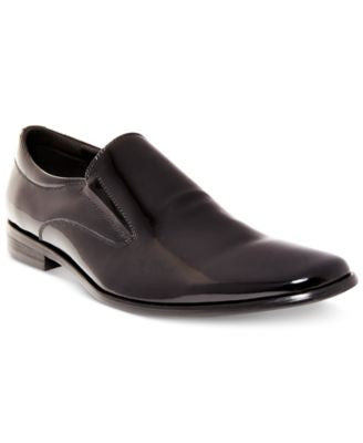 Steve Madden Men's Hi-Kick Dress Loafers
