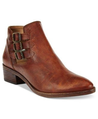 Frye Women's Ray Belted Booties