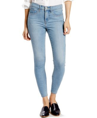 Levi's® 311 Shaping Ankle Skinny Jeans